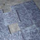 Lavender blue tile product