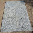 P. white granite tiles