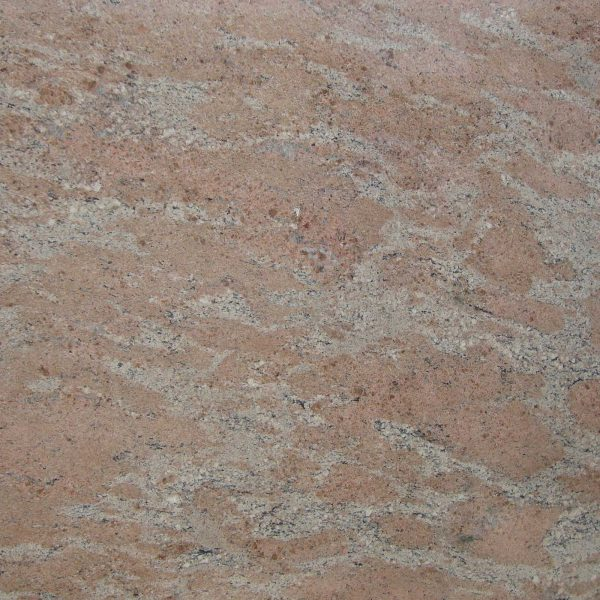 Rose wood granite product