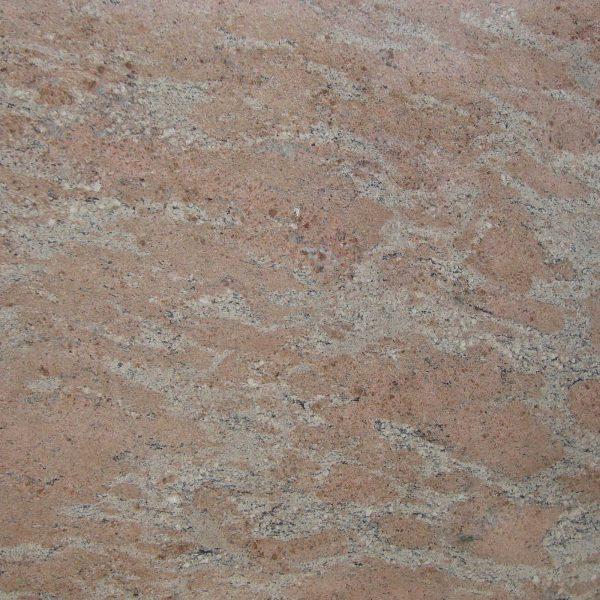 Rose wood granite product