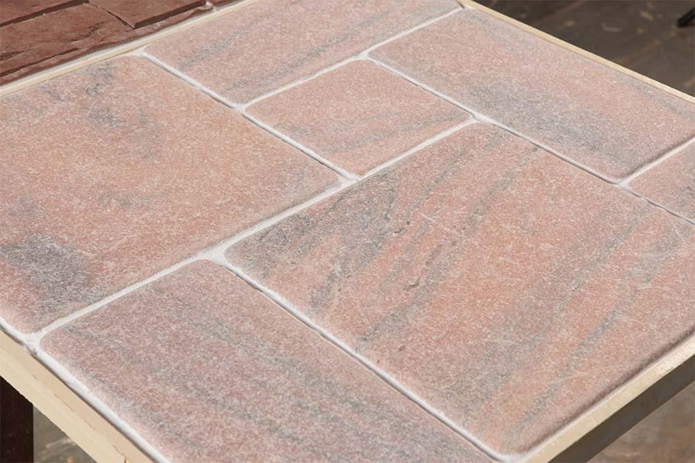 Marble Tiles Tumbled