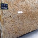 Ivory gold granite product