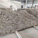 Alaska white cutter slabs 2cm