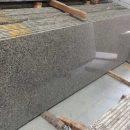 Doera gold granite cutter slab