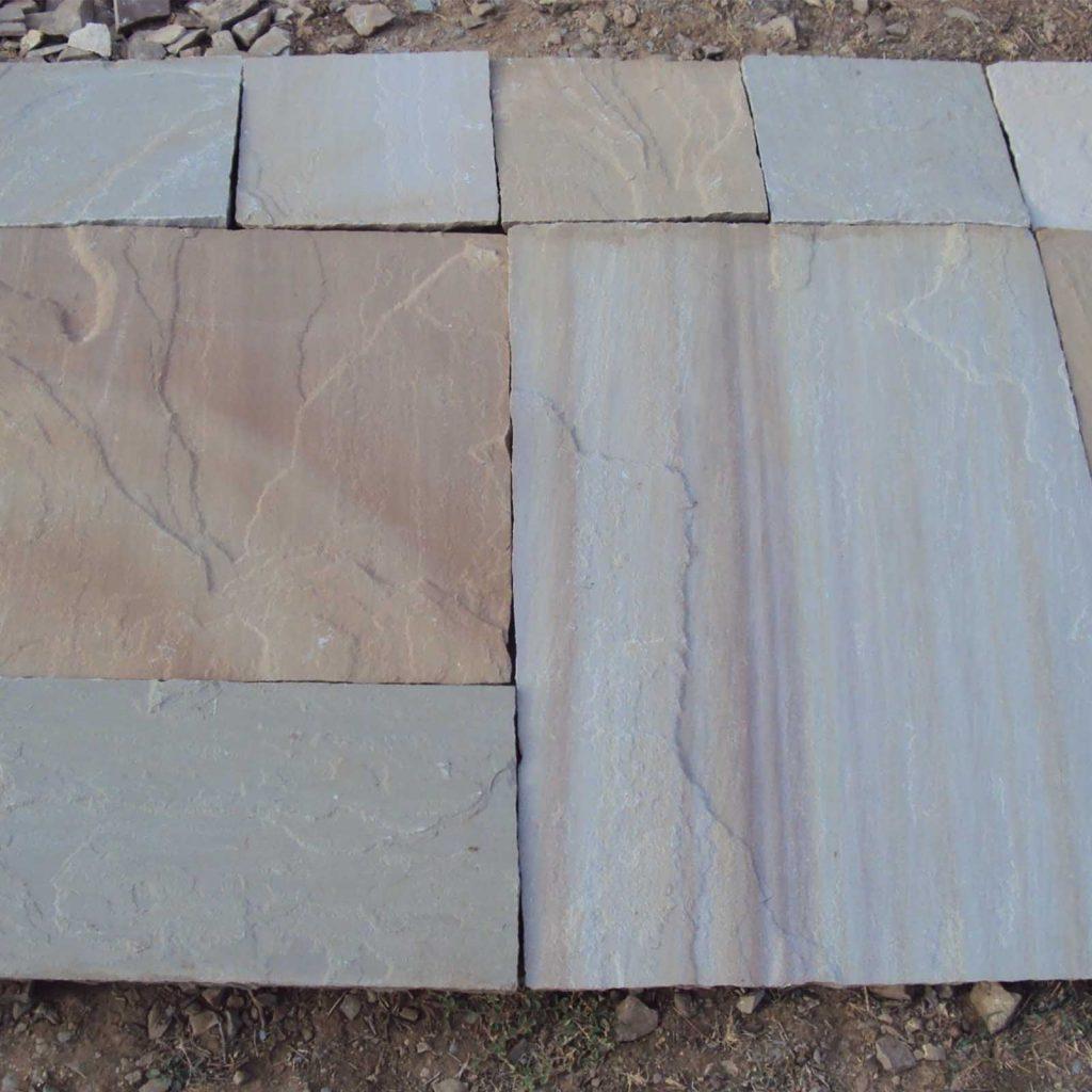 Natural Camel Dust tiles