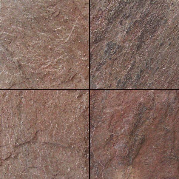 Copper Quartzite