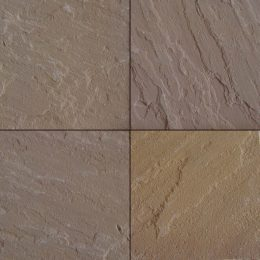 L Yellow Sandstone