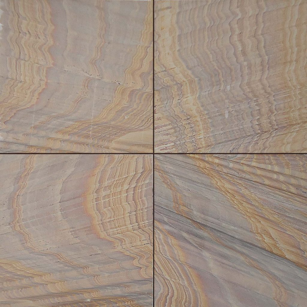 Rainbow Sandstone Suppliers