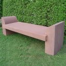 Garden Benches Stone Article
