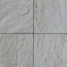 H White Quartzite