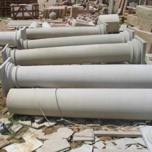 Mint columns