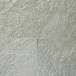 White Quartzite tiles