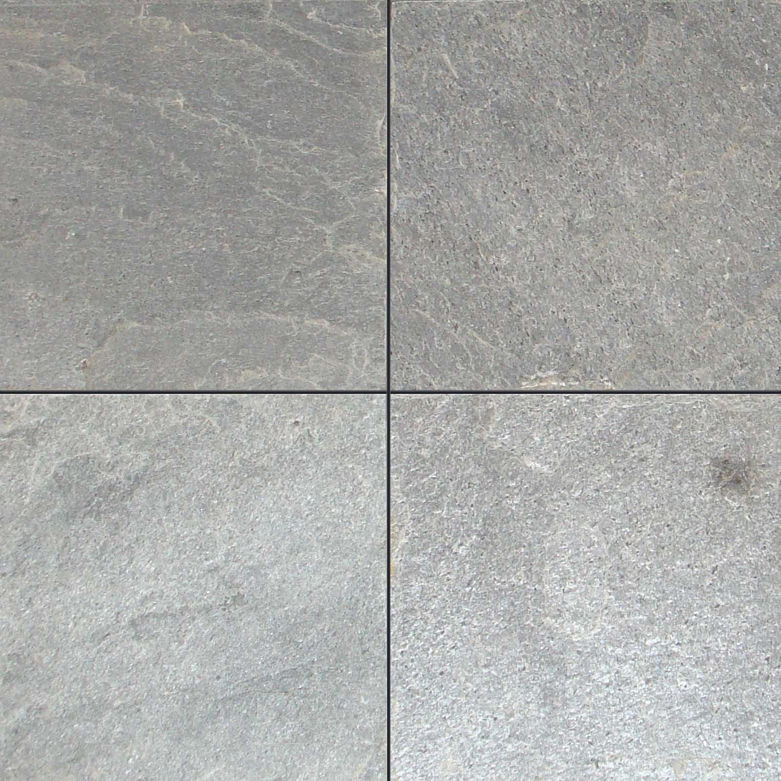 Silver Grey Quartzite Tiles From Indian Manufacturer Supplier