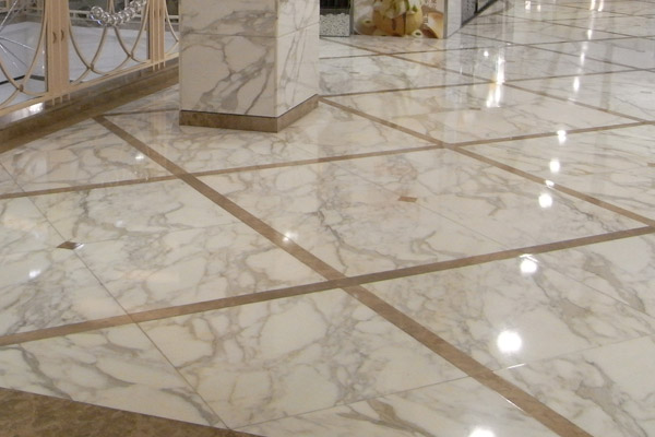 Cleaning Marble Stones And Floor Without Damaging The Gleaming Surface