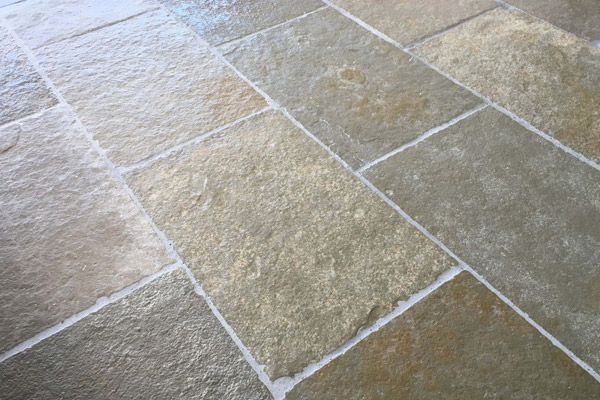 brushed-sandstone