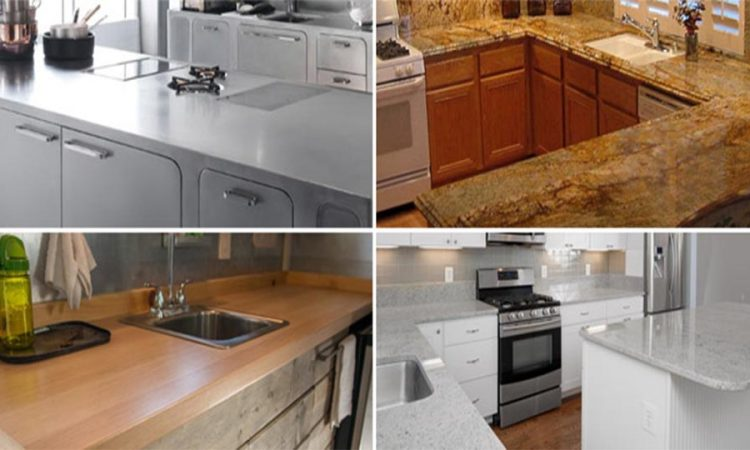 popular-kitchen-countertop-materials