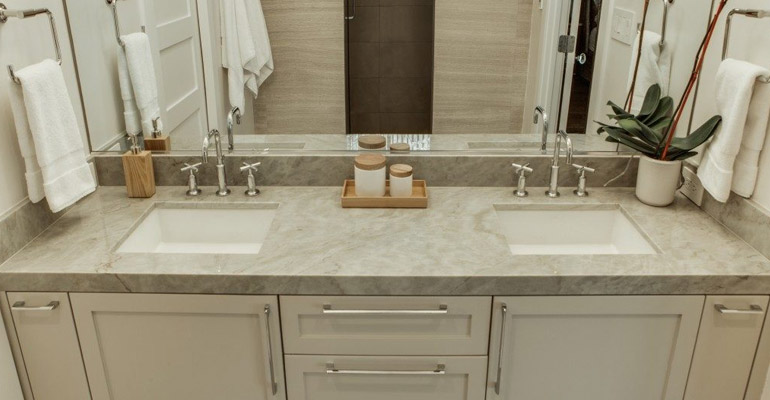 quartzite-vanity-top