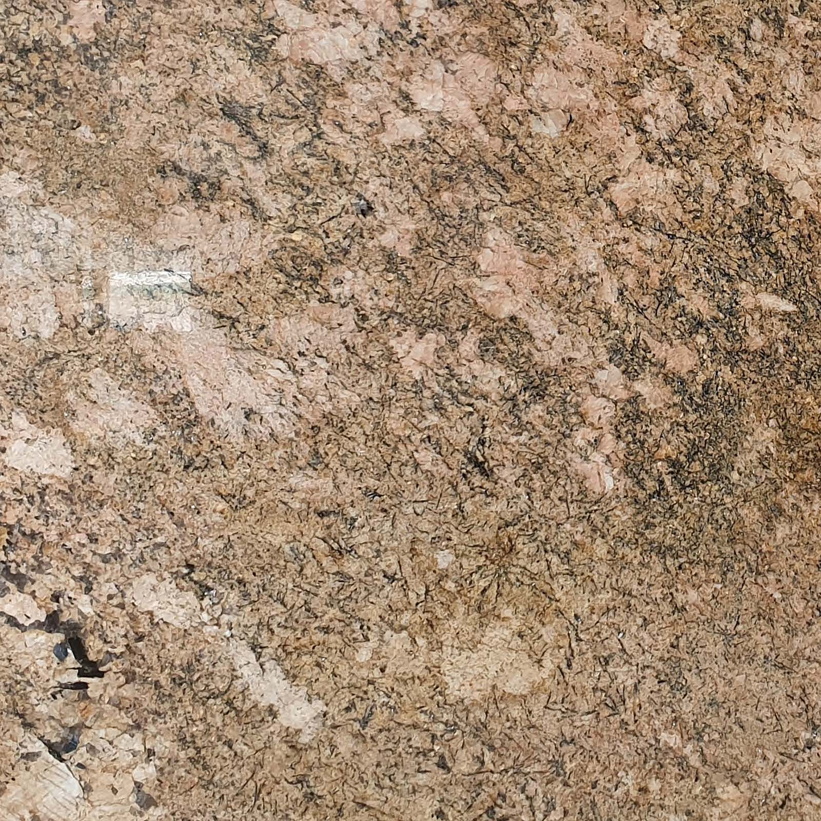 Alaska Gold Granite From Iso Qualified Indian Granite Supplier