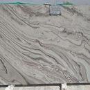 Bruno white marble slab (polsihed)