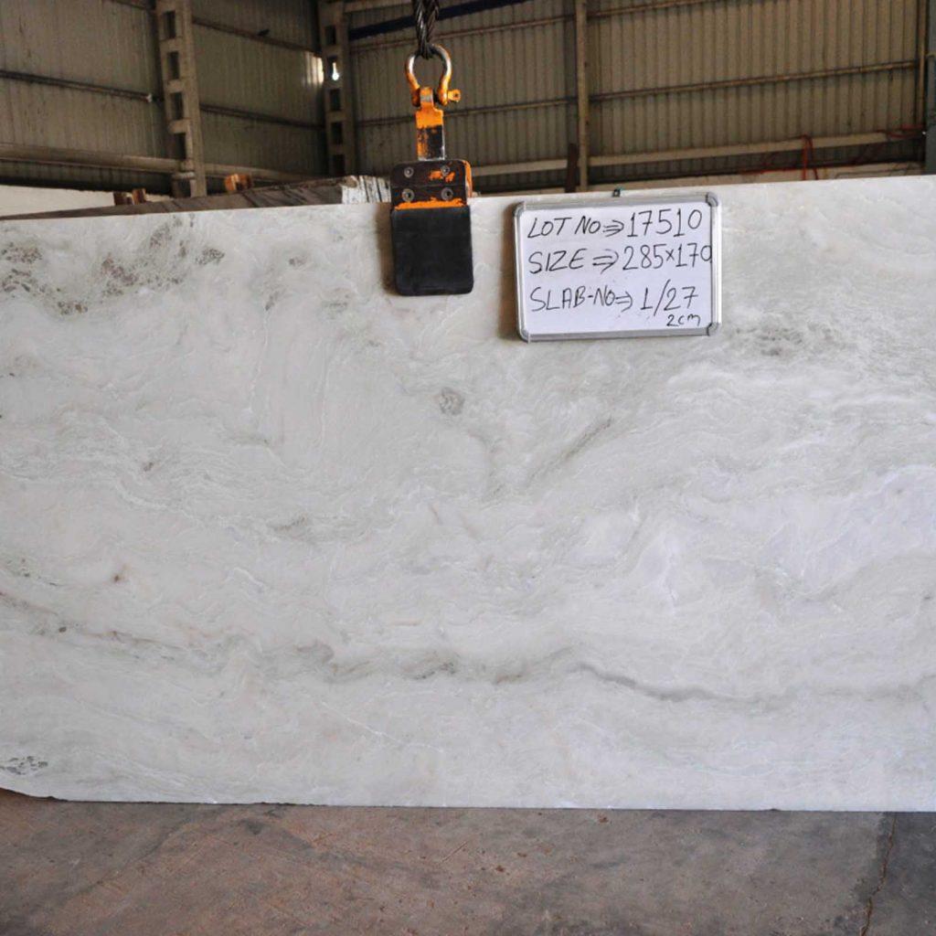 White Onyx Slab Supplier