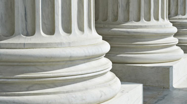 Exterior applications of Marble