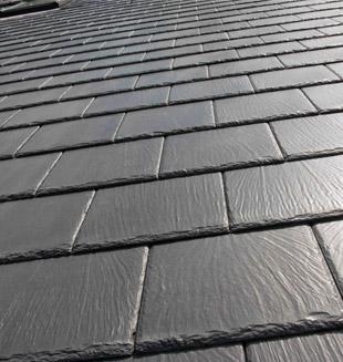 ... Maintenance Of Slate Roofs: 1. Checking The Shingles: