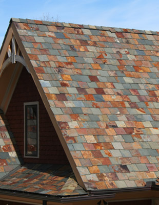 2. Replacement Of Shingles: