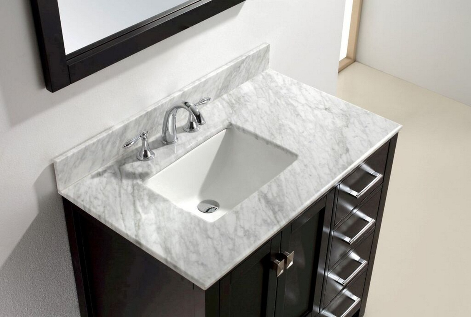 Advantages And Disadvantages Of Using Granite And Marble Vanity Tops