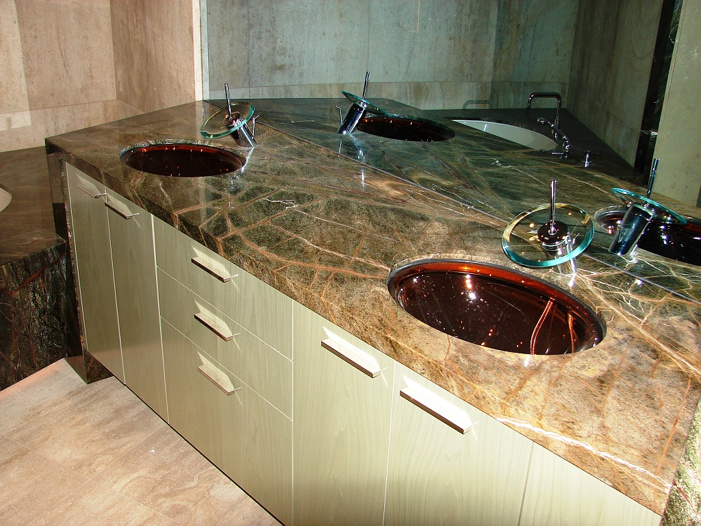 yellow store tops golden vanity top home granite stone pa
