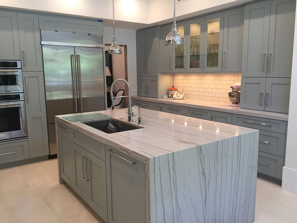Quartzite countertop supplier