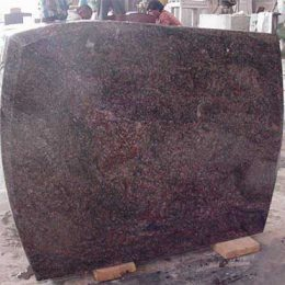 Bash Paradiso Granite Monument Product