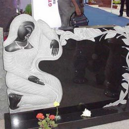 Engraved Granite Monument product