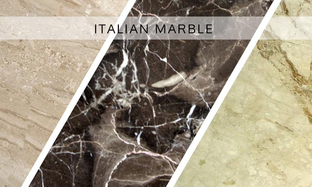 Indian Marble Comparison With Italian Marble With A Difference