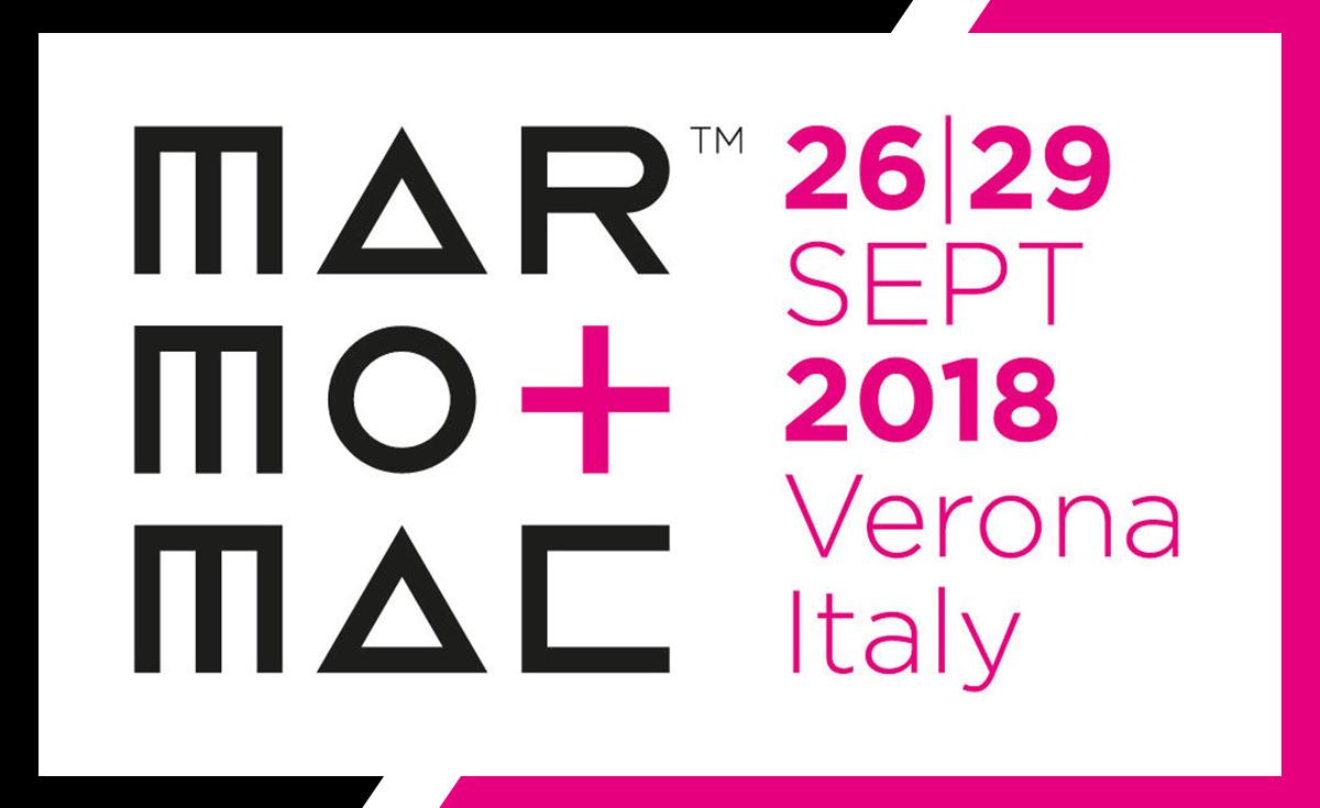 MARMOMAC Event 2018
