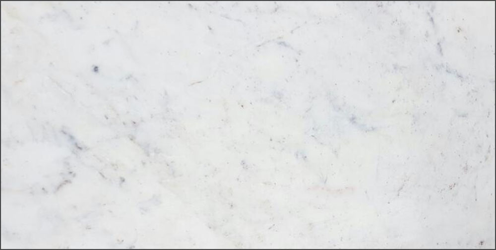 White marble product