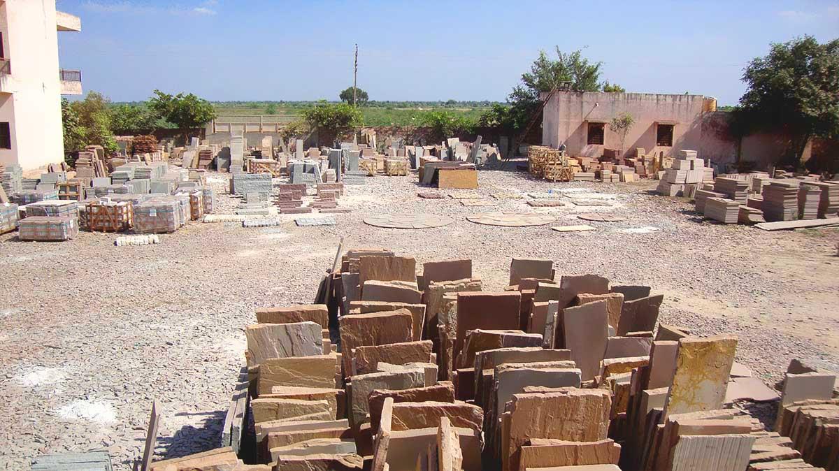 Natural Stone Manufacturer In India Regatta Universal Export
