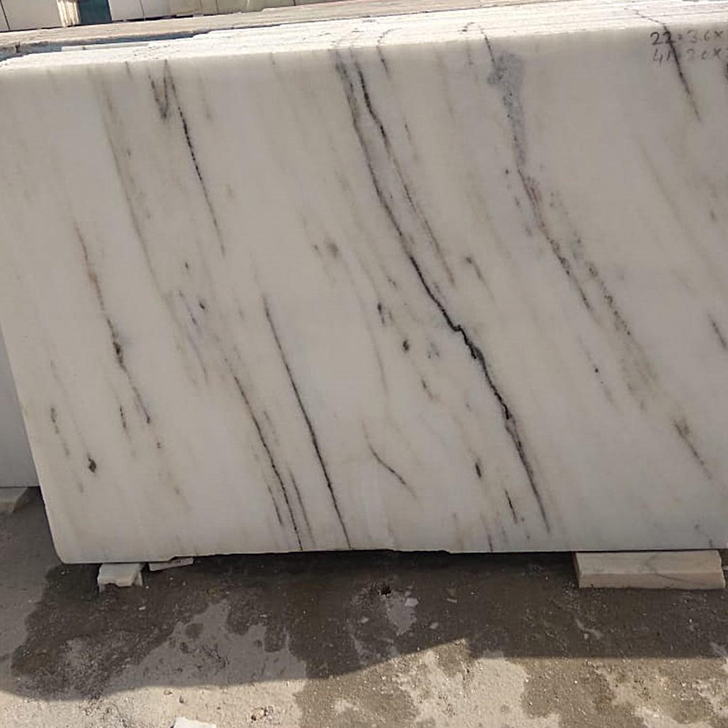 Albeta marble tile product