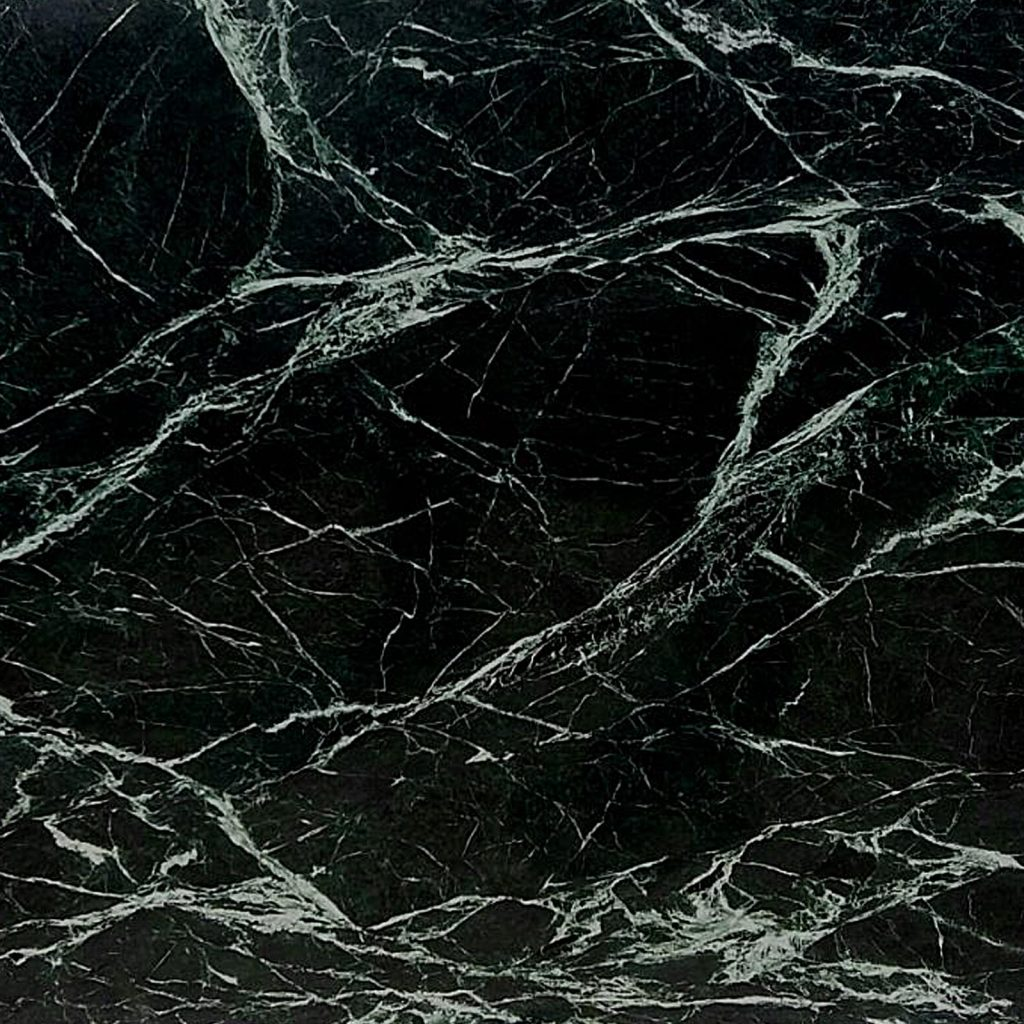 Spider green marble product