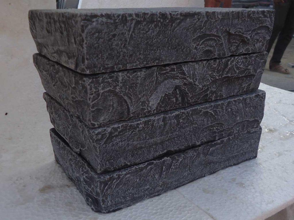 Limeblack Wall stone