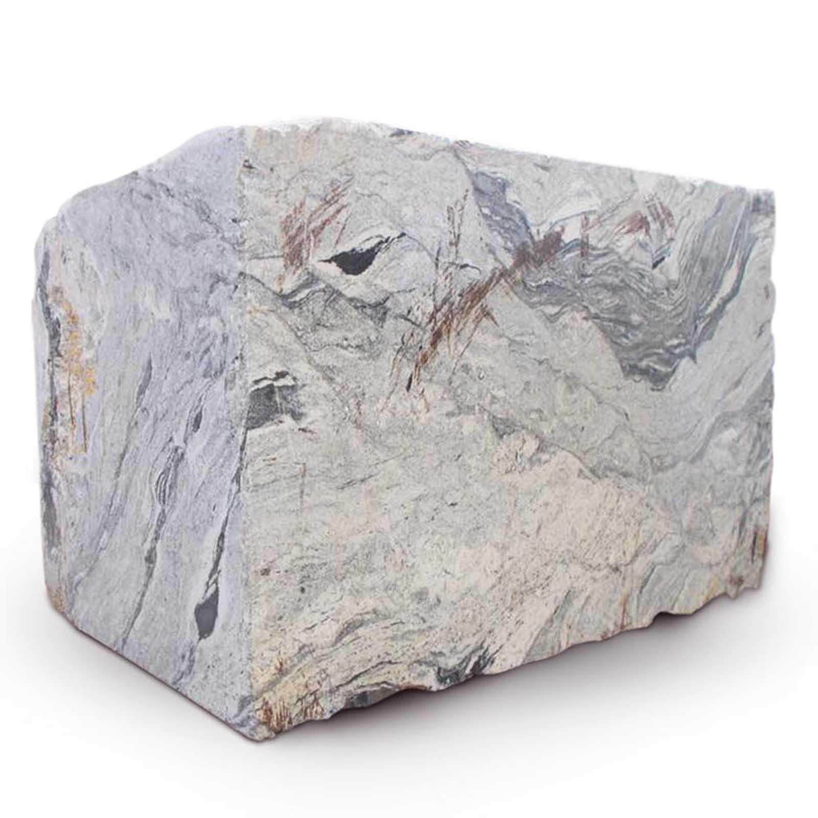 White Granite Blocks Viscon Direct From Indian Granite Quarries