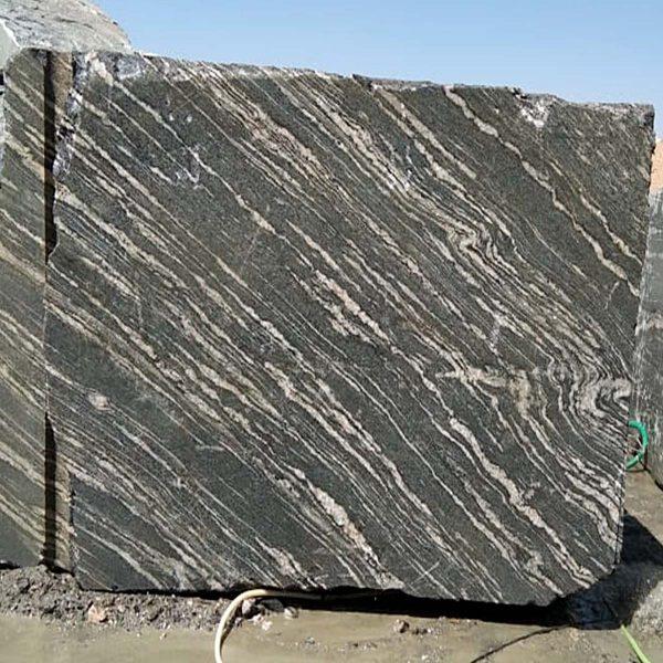 Zebra Black Block