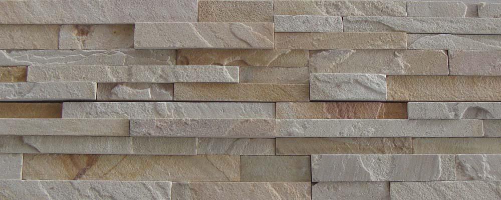 Sandstone Ledgestone
