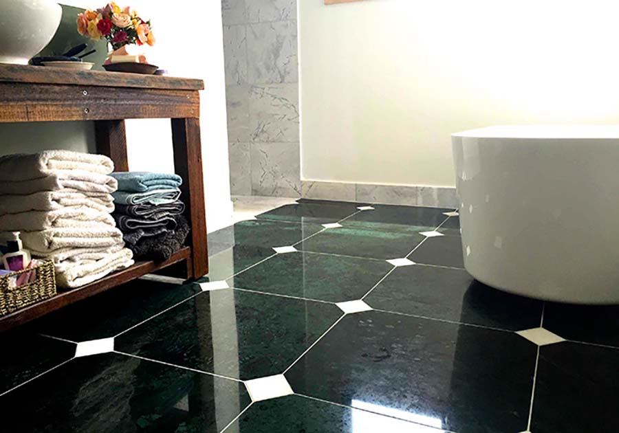 Marble tiles quality for a timeless beauty and longevity
