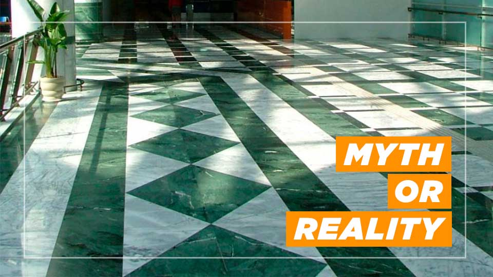 Marble myth or reality