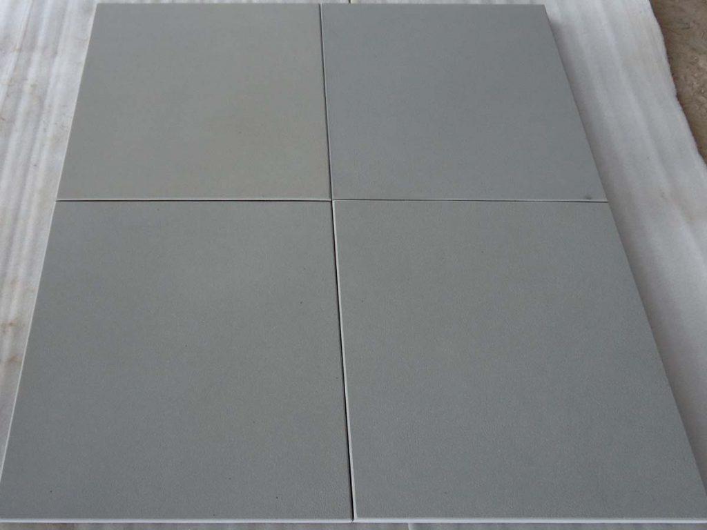 Kandla Grey Sandblasted finish