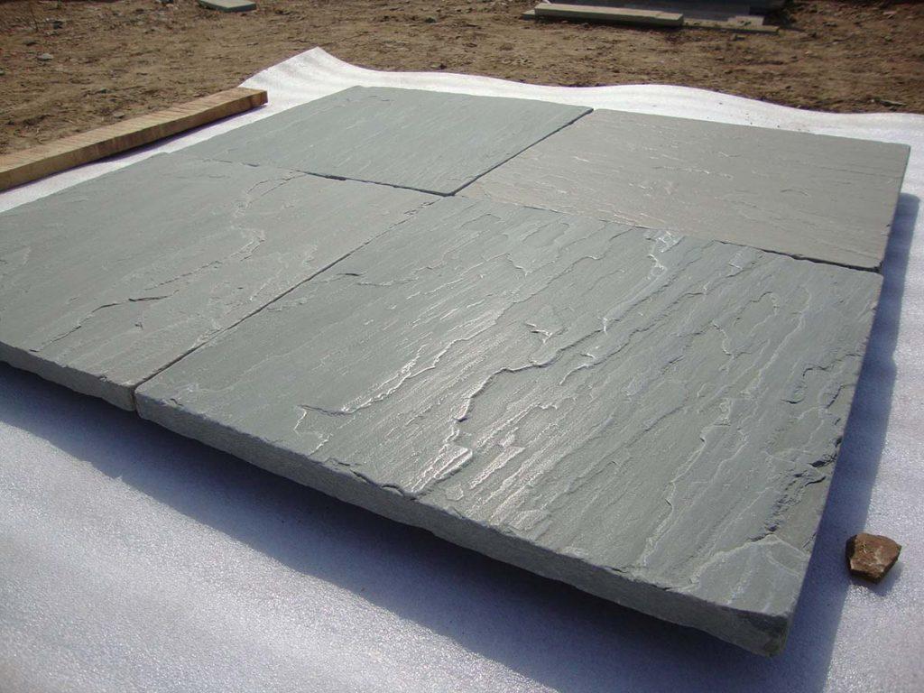 Kandla Grey mc (tumbled & brushed) pic 3