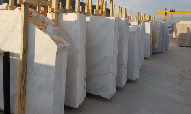 Marble Stock Yard