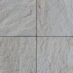 H White Quartzite