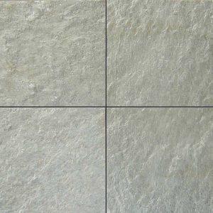 S White Quartzite