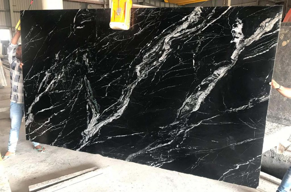 black marine marble gangsaw sizes